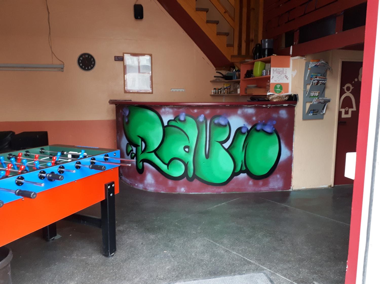 raum-theke