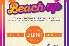 Beachup_Flyer_vorn